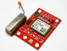 Ublox NEO6M GPS GY-GPS6MV2 GPS Modul NEO6MV2  APM 2.5 Flightcontroller Arduino