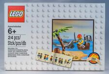 LEGO - MINIFIGURE CLASSIC PIRATE BOX EXCLUSIVE RETRO VIP SET - NIB - 5003082