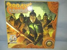 ARCANE LEGIONS Miniature Table Top War Games HAN INFANTRY ARMY 40 PC