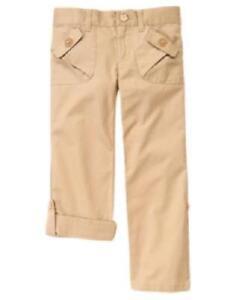NWT GYMBOREE Kids Girl Pants Jeans Leggings Capri Ship Fast