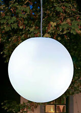 Kugelleuchte SNOWBALL zum Aufhängen 30 cm