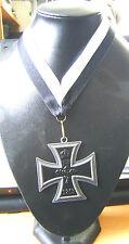Großkreuz zum Eisernen Kreuz 1870 - 1813 am Halsband