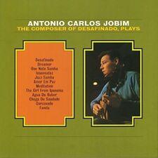 Antonio Carlos Jobim - Composer of Desafinado [New Vinyl LP] UK - Import