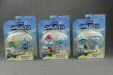 Smurfs - JAKKS Pacific - Smurfs Movie Lot
