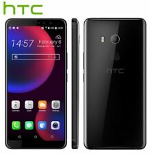 LIBRE HTC U11 Eyes 4GB Ram 64GB ROM Dual Sim - NEGRO (español incluido)