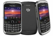 BlackBerry Curve 3G 9300 - Black (Unlocked) Smartphone (QWERTY)