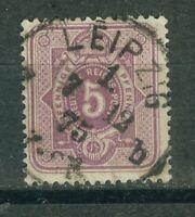 Deutsches Reich 32 , o ,