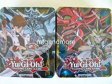 Yu-Gi-Oh Mega Tins 2016 Yugi + Kaiba - DEUTSCH