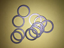 (25) Volvo Oil Drain Plug Washers Gasket  V40 S60 V70 XC90 850 S80 V70 XC70