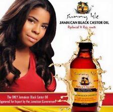 THE ORIGINAL SUNNY ISLE JAMAICAN BLACK CASTOR OIL
