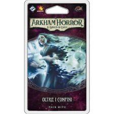 Arkham Horror LCG: Il Gioco di Carte - 14° Espansione italiano - Oltre i Confini