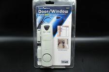 Door Window Magnet Contact Entry Alarm Chime Shop vistor bell Home Window 130dB