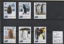 World of Wildlife Rarotonga postfris MNH - Vogels Pinguin / Birds (56)