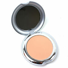 Compact Powder Pressed Two Shades Make Up Face Beauty Technic Natural 10g