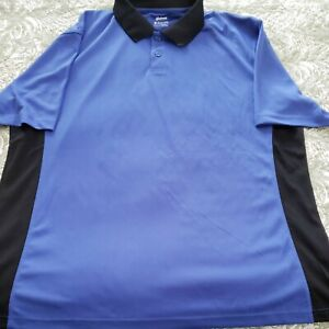 Culvers Employee mans Polo Size XL New