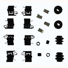 Disc Brake Hardware Kit fits 2012-2017 Toyota Prius V Mirai  CARLSON QUALITY BRA