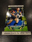 2011 NRL SELECT CHAMPIONS BASE CARD NO.104 SHANNON GALLANT COWBOYS