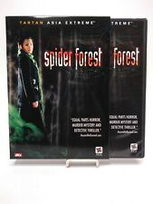 Spider Forest (DVD, 2005)