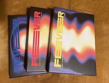 Ateez Fever Part 2 Album Set (You get all three~!)