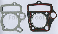 E-22 ENGINE CYLINDER TOP/BASE GASKET FOR 50CC ATV,DIRT BIKE,CHOPPER,MINI TRAILER