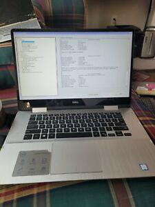 Dell Inspiron 15 7000 15.6 inch (256GB, Intel Core i5 8th Gen, 8GB)