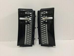 Performance Side Vent Grille For Range Rover L322 06-12 HST Limited Model SBK/SL