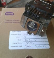 NEW IN BOX Benq projector lamp kit pps-gf40