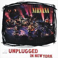 Nirvana - MTV (Logo) Unplugged In New York [VINYL]
