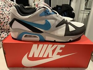 Nike Air Structure OG Triax 91 Neo Teal 2021 size 13
