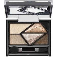 [KANEBO KATE] Metal Glamour Eyes BR-3 5 Shades Eyeshadow Palette NEW