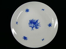 Rosenthal Romanze in Blau Suppenteller 22 cm