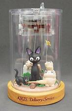 Studio Ghibli Puppet Music Box Kiki?fs Delivery Service Jiji japan