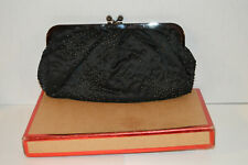 Express Womens Wallet Black Sparkles