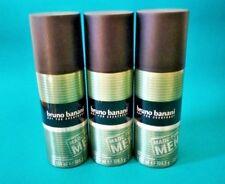 Bruno Banani MADE FOR MEN Deo Spray Deodorant 3 x 150 ml