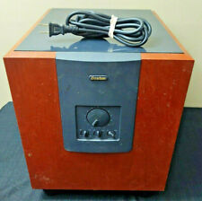 Boston Acoustics PV1000 Subwoofer ~Tested Working