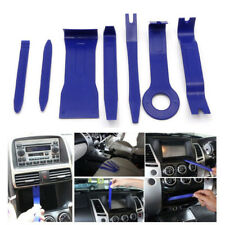 7Pcs Car Audio Door Clip Panel Trim Dashboard Kit Radio CD Removal Pry Tool Set
