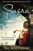 You Said Forever by Susan Lewis (Paperback, 2017)