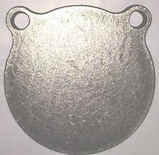 "AR500 Steel Target Gong 3/8"" X 4"""