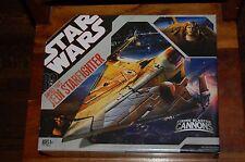 Saesee Tiin's Jedi Starfighter-Star Wars 30th Anniversary Target Exclusive-MIB