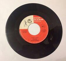 V8>45 giri - The Fendermen - Mule skinner Blues /Torture