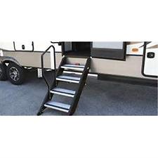 New listing Morryde Stp214-029H Handrail For 3 Step Stepabove