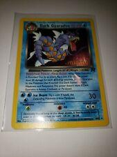 2000 Pokemon Rocket Prerelease #8 Dark Gyarados - Holo MINT PSA 10 ?
