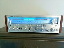 Excellent Vintage Pioneer SX-950 Stereo Reciever, Serviced plus LEDS