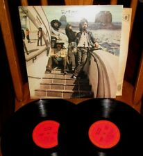 THE BYRDS UNTITLED 2 LP SET NM NEAR MINT COLUMBIA STEREO VINYL 1970