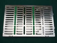Hu-Friedy IMS Cassette Kassette Green Grün IMDIN139 (Neu)