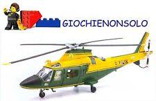 Newray 25653 - Sky Pilot Agustawestland AW 109 -guardia di Finanza Scala 1 43
