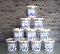 Saracino Blütenpaste Pasta Bouquet Gum Paste 250 g weiss Modellierfondant Eimer