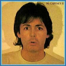 Paul McCartney - McCartney II - 2017 (NEW CD)