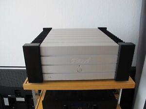Classé Audio CA-201 CA201 High End Endstufe mit OVP