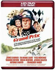 Grand Prix - HD-DVD import